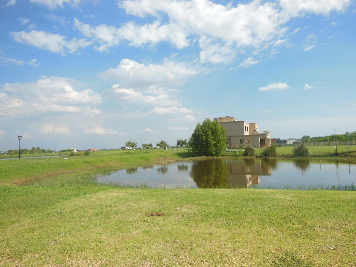 El Canton Lote 248 Al Agua, Escobar - ARG (photo 2)