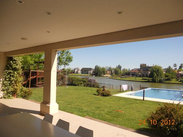 Nordelta argentina real estate homes for sale leadingre for Los castores nordelta