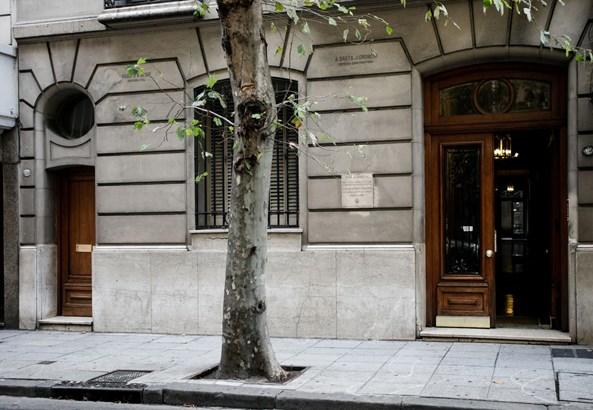 Vicente Lopez 1756 3º A, Recoleta - ARG (photo 1)