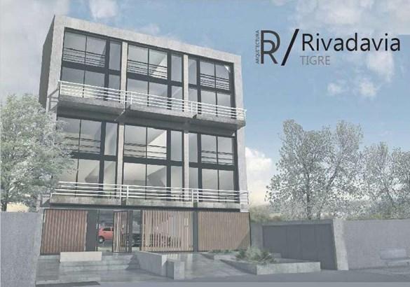 Emprendimiento Rivadavia 856, Tigre, Tigre - ARG (photo 1)