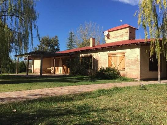 Casa En Finca Algodón, Cuadro Benegas - ARG (photo 1)