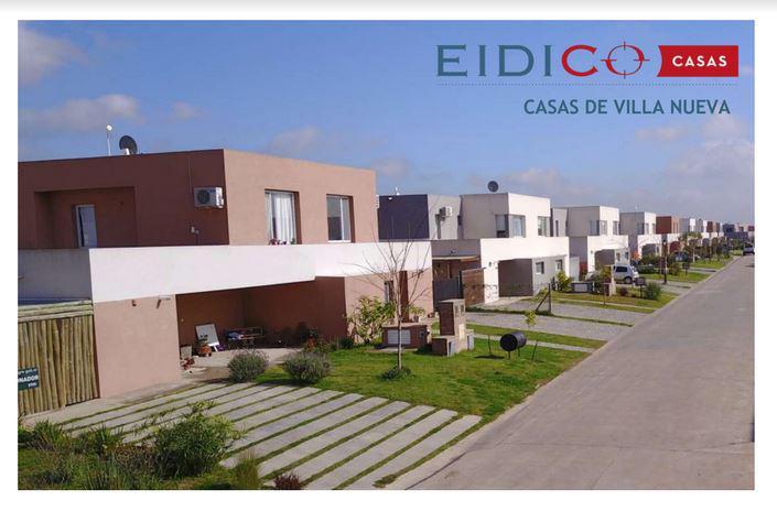 Casas  De Villa Nueva, Villanueva - ARG (photo 1)
