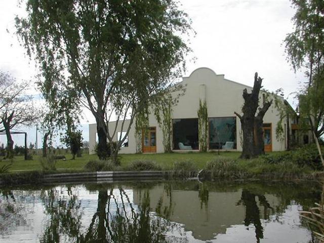 El Chaja 118, Capilla Del Señor - ARG (photo 4)