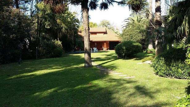 Colectora Panamericana 3664, Las Lomas-santa Rita - ARG (photo 1)