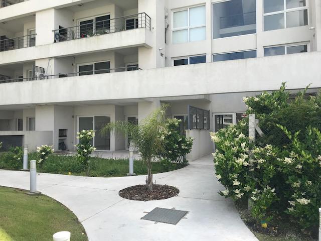 Edificio North Coral Plaza Dpto 203, El Portal - ARG (photo 1)