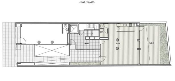 Fco. Acuña De Figueroa  1200, Palermo Nuevo - ARG (photo 3)