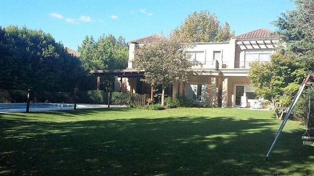 Bº Santa Barbara - Lote 734, Santa Barbara - ARG (photo 2)
