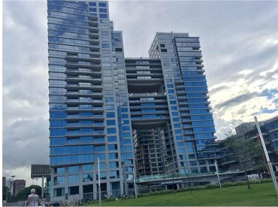Torre Al Rio - Libertador 101 - Torre 2 Dto. 2105, V.lopez-vias/rio - ARG (photo 1)