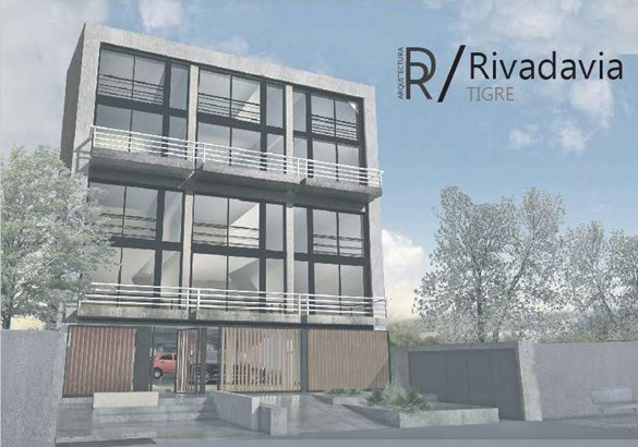 Emprendimiento Rivadavia, Tigre, Tigre - ARG (photo 1)