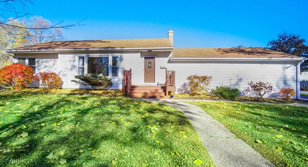 Ranch/1 Sty/Bungalow, Single Family Detach - Chesterton, IN