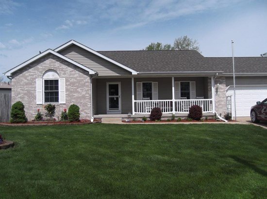 Ranch/1 Sty/Bungalow, Single Family Detach - Portage, IN (photo 1)