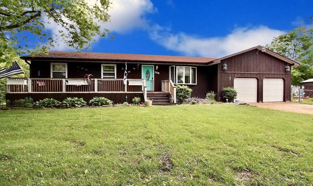 Ranch/1 Sty/Bungalow, Single Family Detach - Crown Point, IN