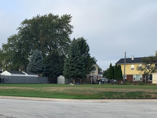 Vacant Land/Acreage - East Chicago, IN