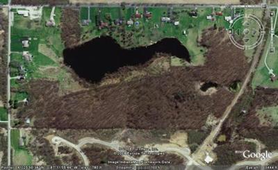 Vacant Land/Acreage - Hebron, IN