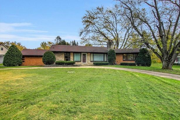 Ranch/1 Sty/Bungalow, Single Family Detach - Merrillville, IN (photo 1)
