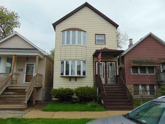 Income Property - Chicago, IL