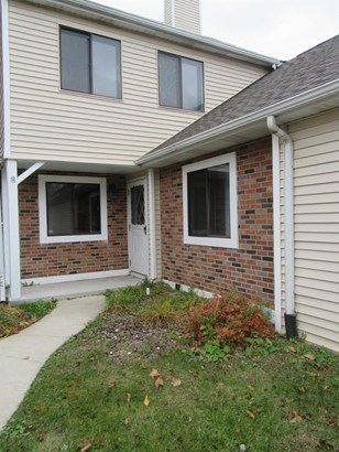 Townhouse-2 Story - CHESTERTON, IN