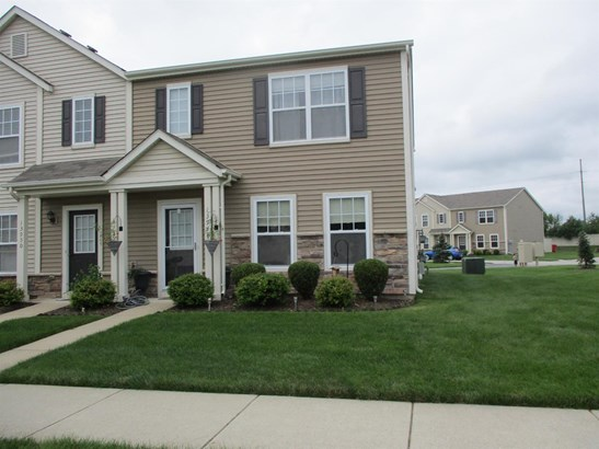 Townhouse, 2 Story,Townhome - Cedar Lake, IN