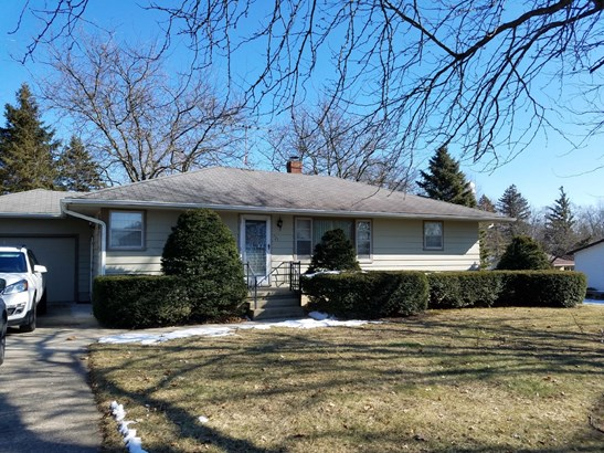 1 Story, Bungalow,Ranch - Beecher, IL