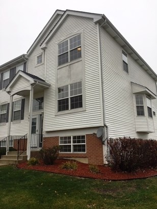 Townhouse-trilevel - BEECHER, IL (photo 1)