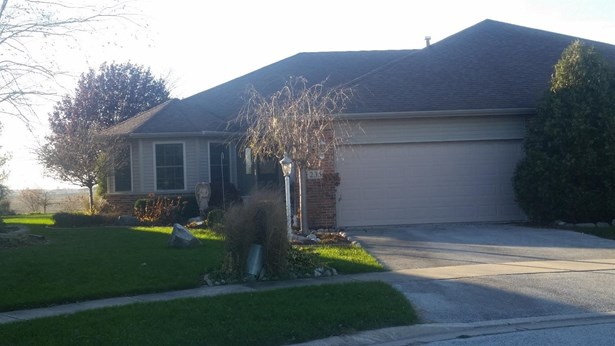 Twnhse/Half Duplex, Ranch/1 Sty/Bungalow - Lowell, IN (photo 1)
