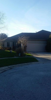 Twnhse/Half Duplex, Ranch/1 Sty/Bungalow - Lowell, IN (photo 2)