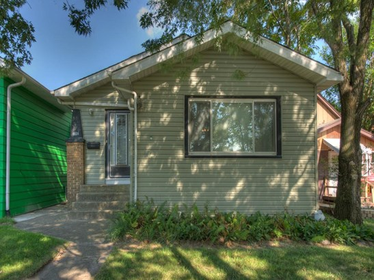 Ranch/1 Sty/Bungalow, Single Family Detach - Hammond, IN (photo 1)