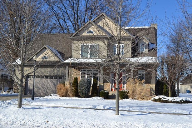 Single Family Detach, 2 Story - Chesterton, IN (photo 1)