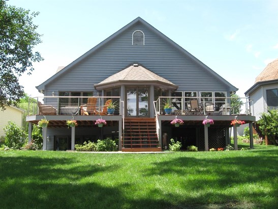 Ranch/1 Sty/Bungalow, Single Family Detach - Crown Point, IN (photo 4)