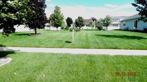 Land - BEECHER, IL (photo 1)