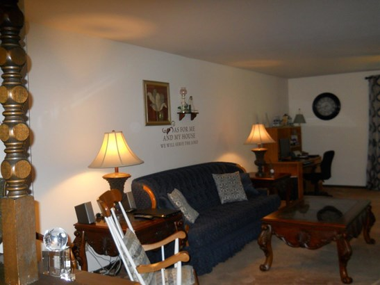Ranch/1 Sty/Bungalow, Single Family Detach - DeMotte, IN (photo 5)