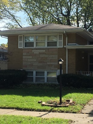 Split Level - HOMEWOOD, IL (photo 1)