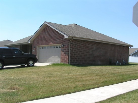 Ranch/1 Sty/Bungalow, Single Family Detach - Griffith, IN (photo 3)