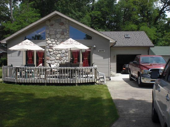 Ranch/1 Sty/Bungalow, Single Family Detach - Knox, IN (photo 1)