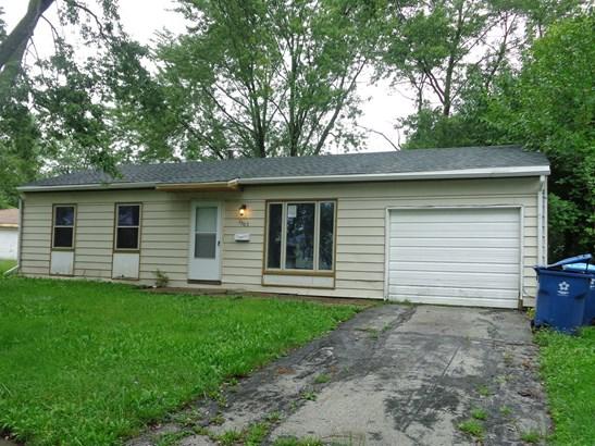 Residential Rental - SAUK VILLAGE, IL