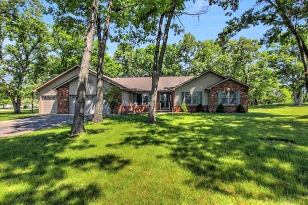 Ranch/1 Sty/Bungalow, Single Family Detach - Wheatfield, IN (photo 1)