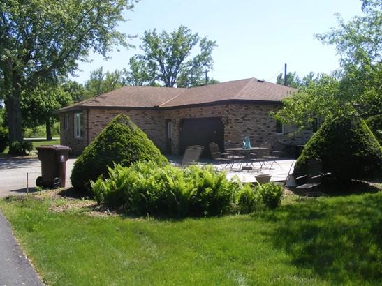 Ranch/1 Sty/Bungalow, Single Family Detach - San Pierre, IN (photo 2)
