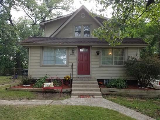 Single Family Detach, 2 Story - Portage, IN (photo 1)