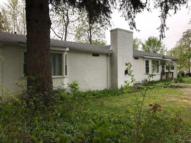 Cottage,Ranch/1 Sty/Bungalow, Single Family Detach - Cedar Lake, IN (photo 2)