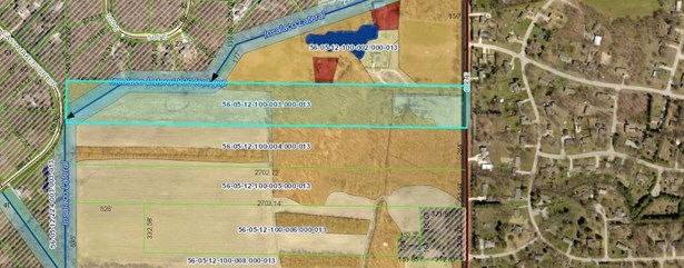 Vacant Land/Acreage - DeMotte, IN (photo 2)
