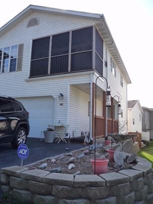 Twnhse/Half Duplex, Townhome - Gary, IN (photo 1)