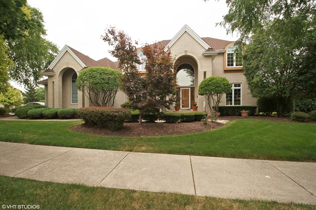 2 Stories, Contemporary - Orland Park, IL