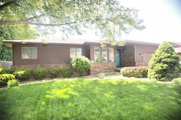 Ranch/1 Sty/Bungalow, Single Family Detach - Chesterton, IN (photo 1)