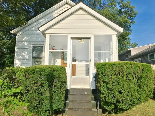 Ranch/1 Sty/Bungalow, Single Family Detach - Griffith, IN (photo 2)