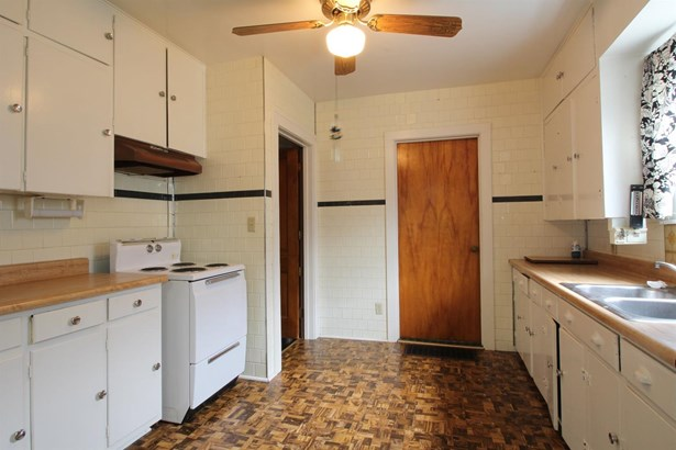 Ranch/1 Sty/Bungalow, Single Family Detach - Griffith, IN (photo 4)