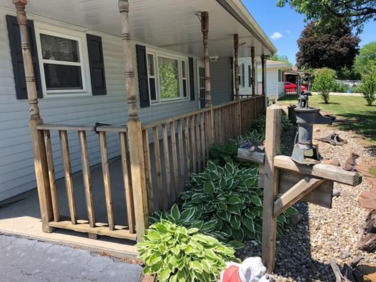 1 Story, Ranch - CRETE, IL (photo 1)