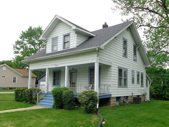 2 Stories - CRETE, IL (photo 1)