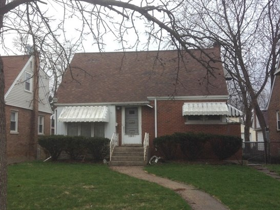 1.5 Story, Cape Cod - Calumet City, IL (photo 1)