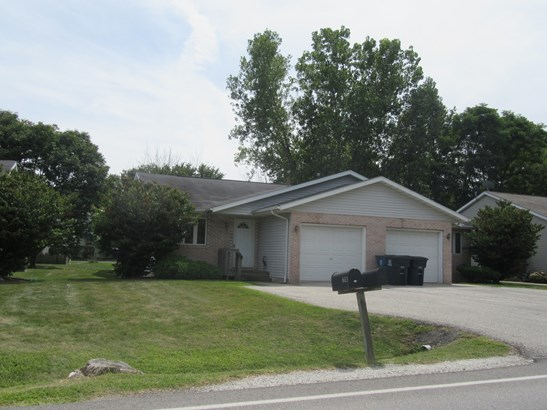 Ranch, 1 Story Unit/S,Duplex Side By Side - Chesterton, IN (photo 2)