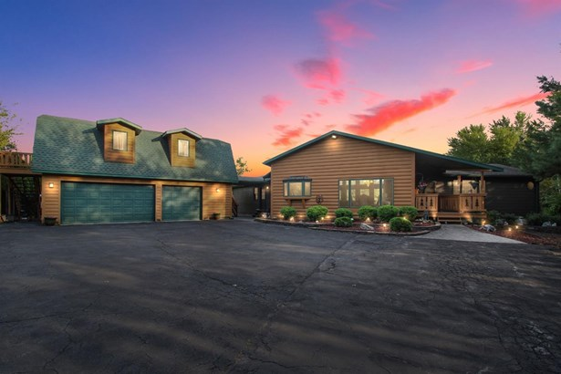 Ranch/1 Sty/Bungalow, Single Family Detach - Hobart, IN